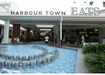 harbour town gold coast review