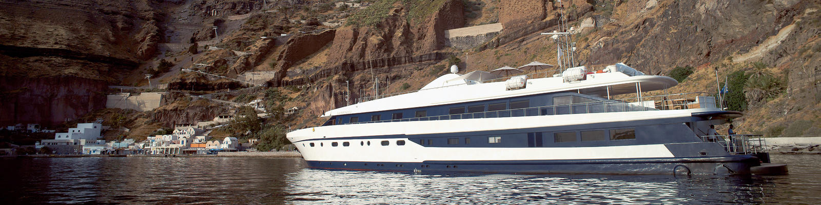 harmony g cruise ship review