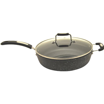 heritage rock frying pan reviews