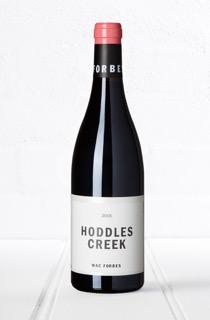 hoddles creek pinot noir 2015 review
