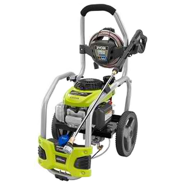 homelite pressure washer 2700 reviews