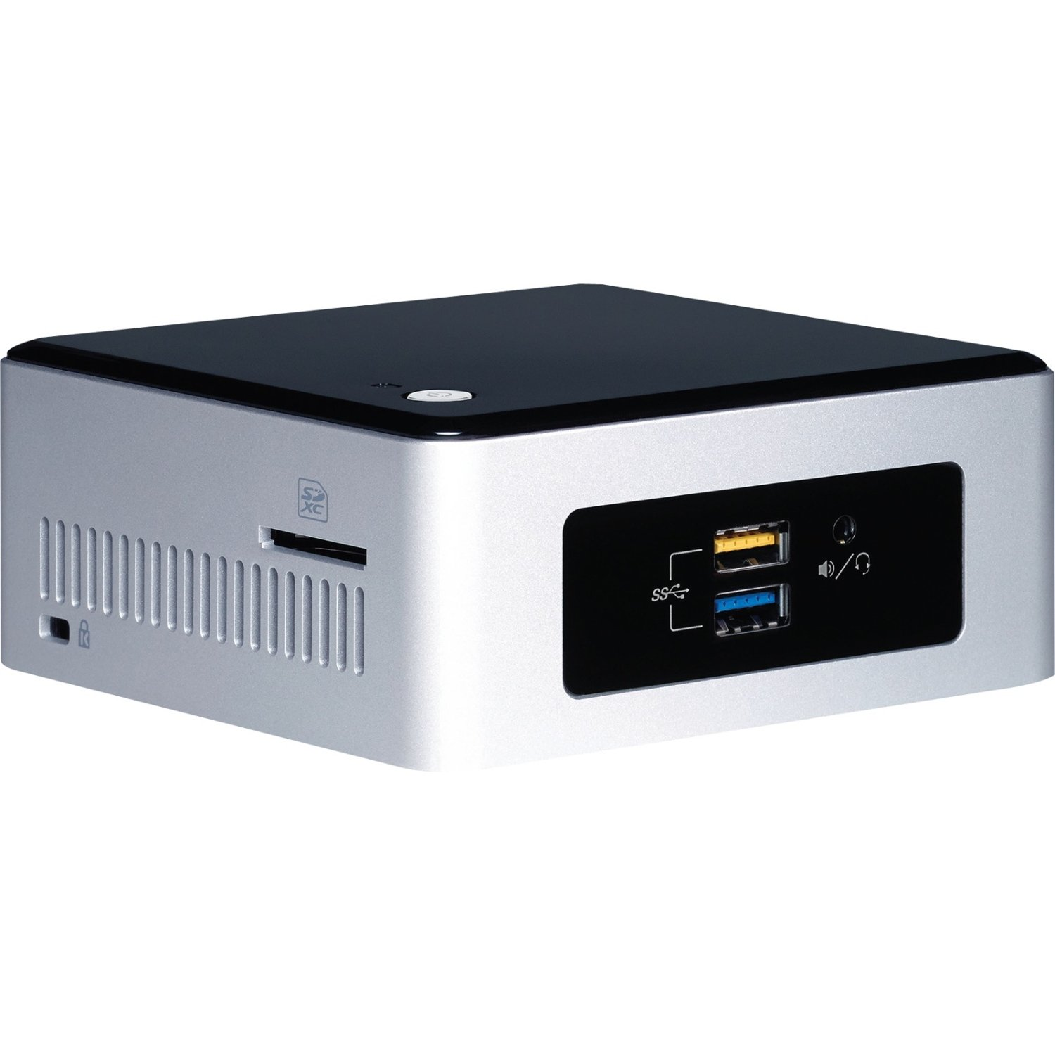 intel nuc mini pc review