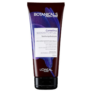 l oreal botanicals camelina review