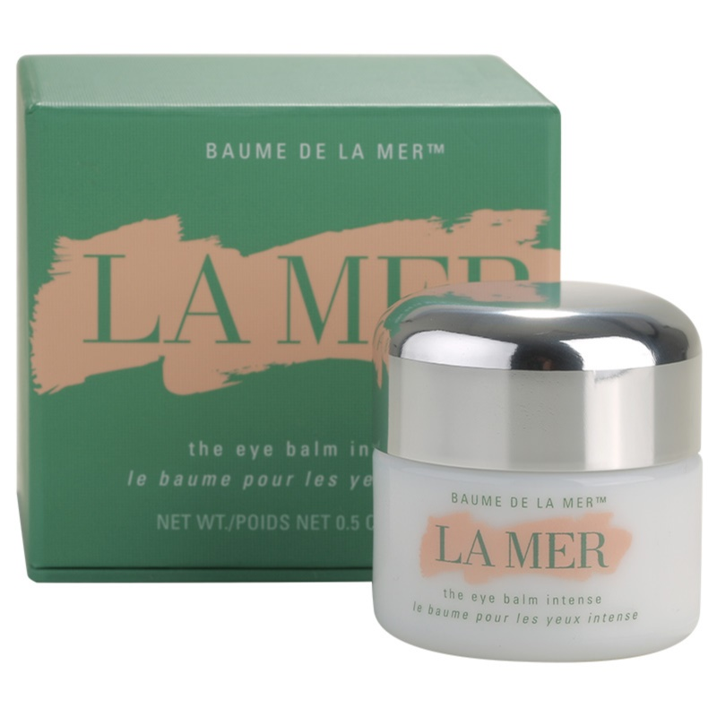 la mer eye balm intense reviews