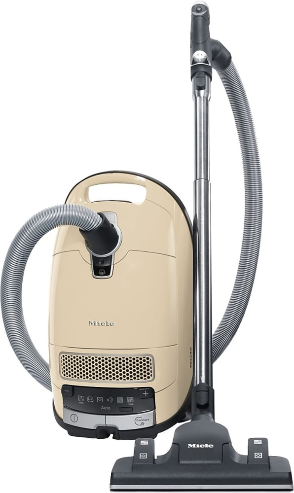 miele complete c3 turbo review