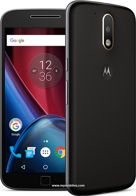 motorola moto g4 plus 16gb review