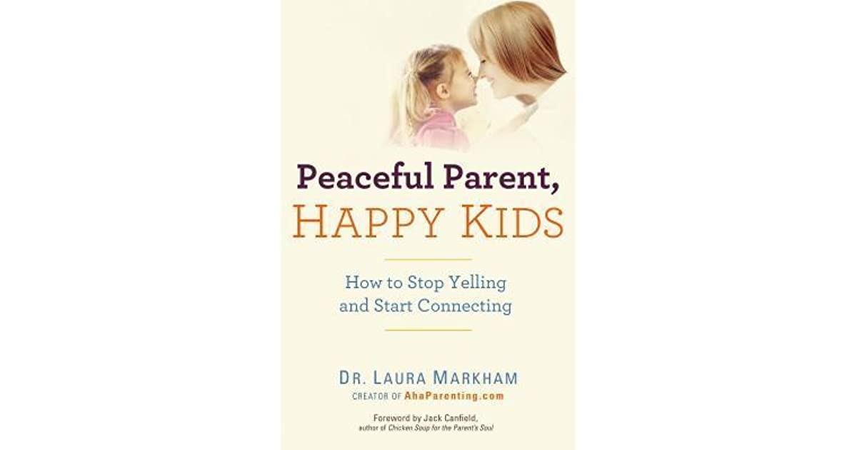 peaceful parent happy kid review