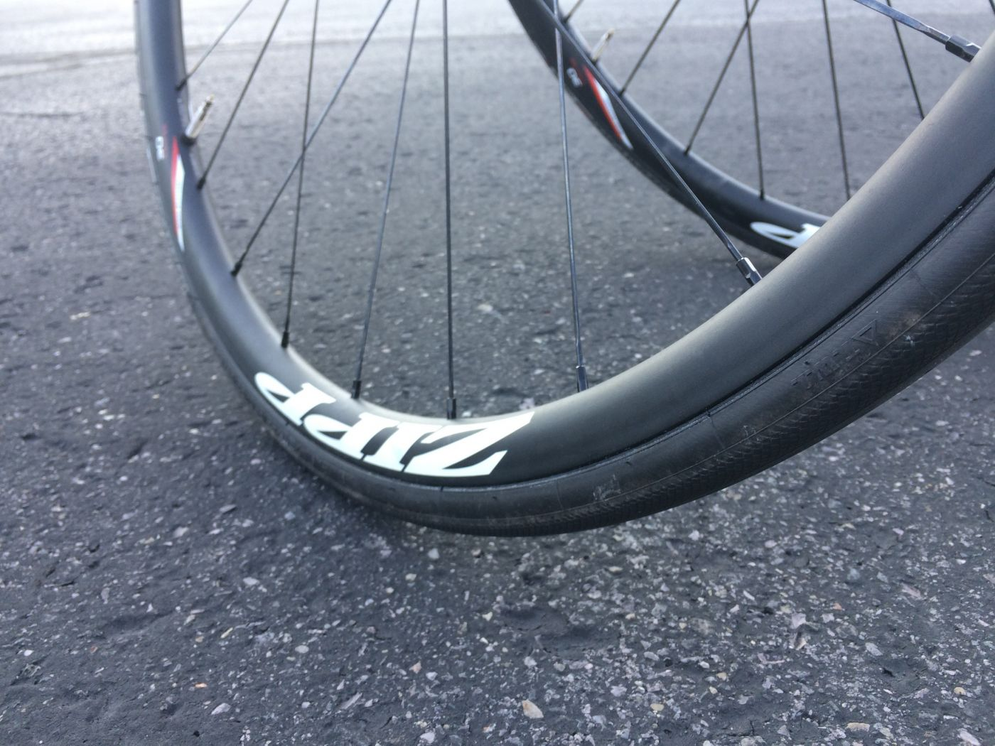 zipp 30 course disc review